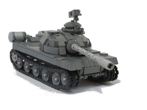 T62 front 1