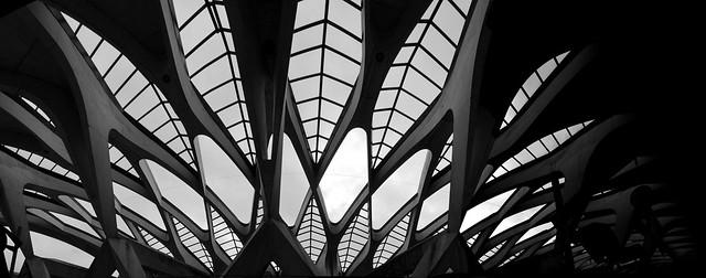 Saint Exupery TGV, Lyon, France