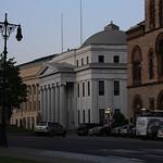 Albany City Courthouse