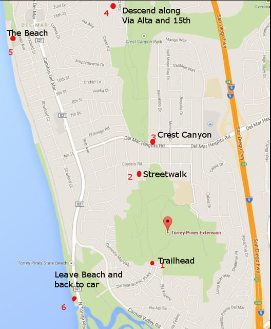 Torrey_Pines_Extension-Del_Mar_Hike_Map