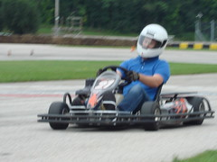 race car(0.0), formula racing(0.0), formula one(0.0), formula one car(0.0), auto racing(1.0), automobile(1.0), go-kart(1.0), kart racing(1.0), racing(1.0), vehicle(1.0), sports(1.0), race(1.0), automotive design(1.0), open-wheel car(1.0), motorsport(1.0), race track(1.0),