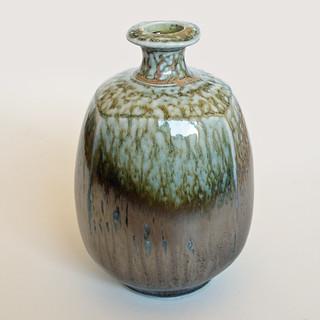 John Dermer. Bottle