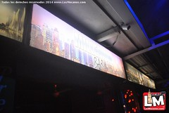 Fin de Semana @ Millenium Bar & Drink