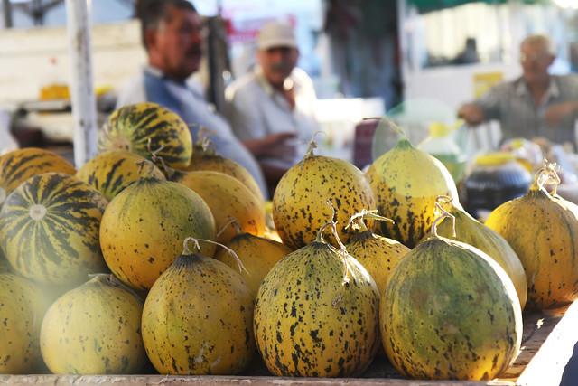 Summer Bounty at Alaçatı Farmers' Market post image