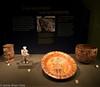 Mayan Exhibit, Denver Museum   2014