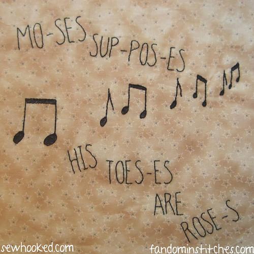 Mos-es Sup-pos-es