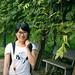 小萌妹在中山大学