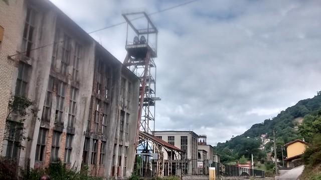 Pozo Santa Bárbara + EcoMuseo Valle de Samuño