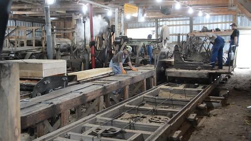 reunion minnesota steam western sawmill threshers rollag wmstr westernminnesotasteamthreshersreunion