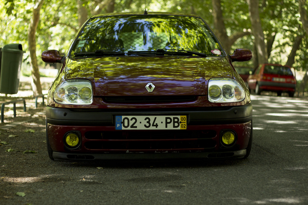 Stance Dubs View Topic Renault Clio 2 Low