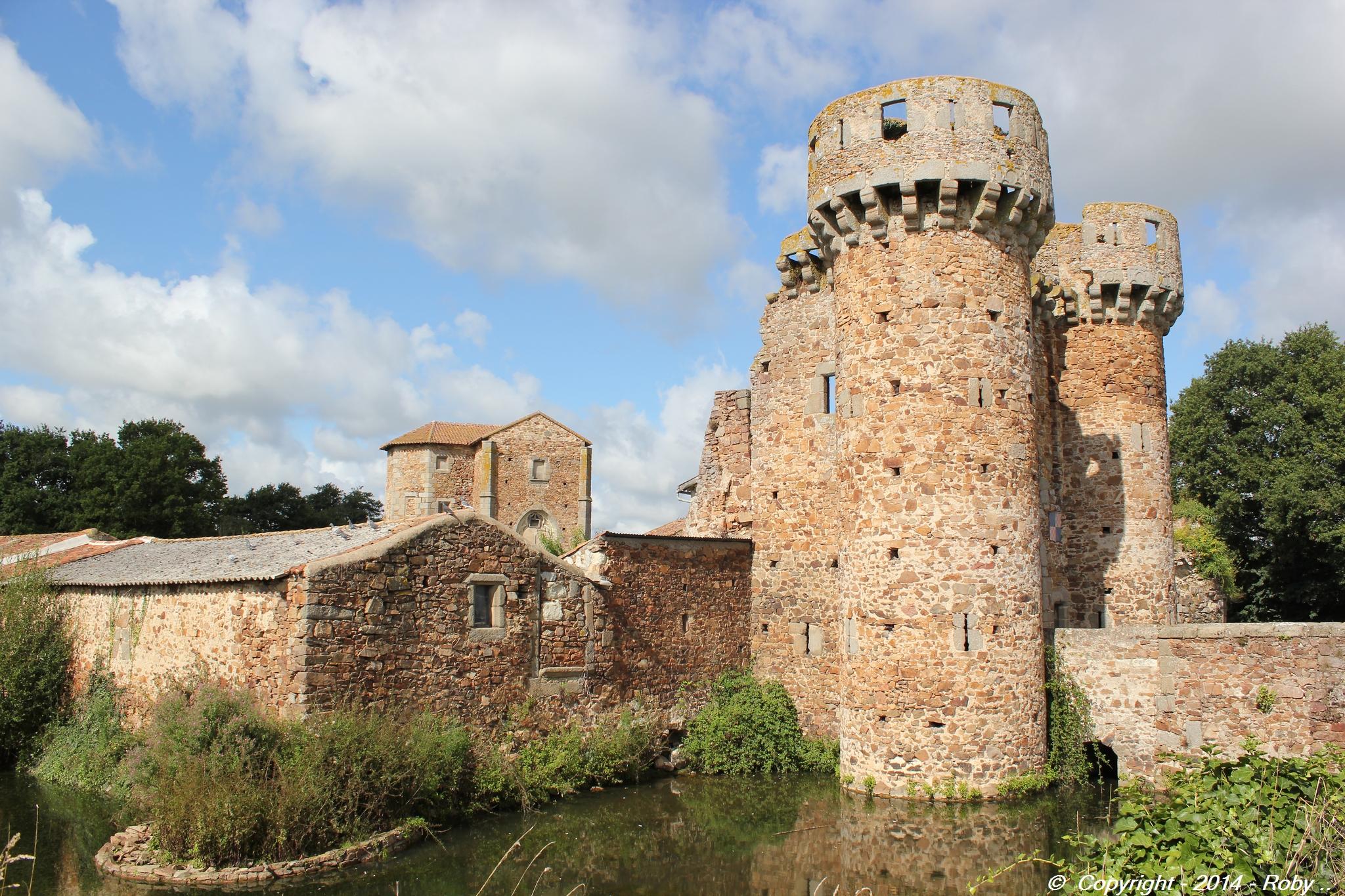 chateau de Sanzay (22)