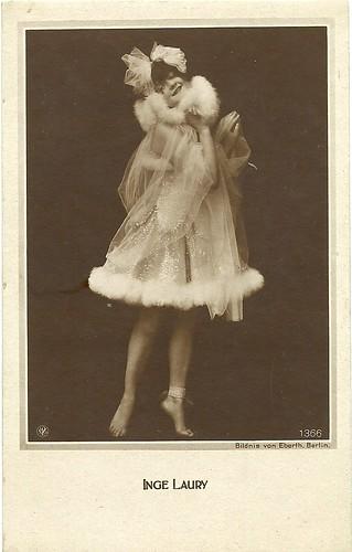 Inge Laury