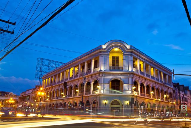 VanS3n-08192014- Calle Real, Iloilo City -0004