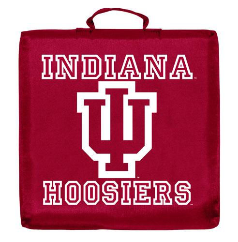 Indiana Hoosiers Stadium Cushion