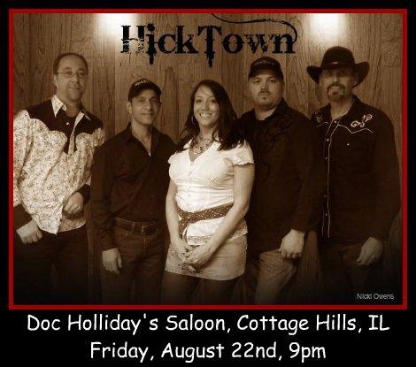 HickTown 8-22-14