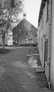 Steindal Nordre - Stabburet (ca. 1976)