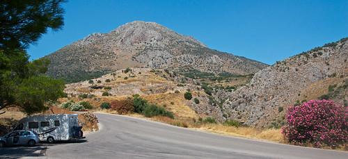 landscape scenery sommer natur greece grecia griechenland landschaft unescoworldheritage mycenae reise unescowelterbe peloponnes mykene ελλάδα argolis μυκήνεσ