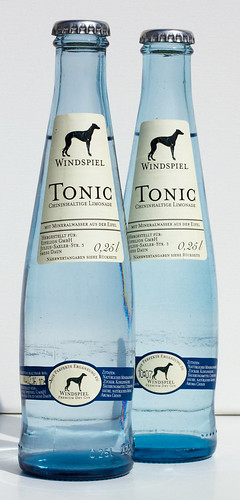 Windspiel Tonic