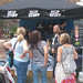 Hop Stuff's beer stall for the Tall Ships Festival by selcamra