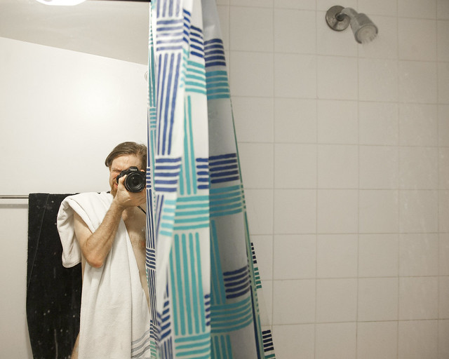 385/365 - Shower