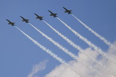 The Navy's Blue Angels
