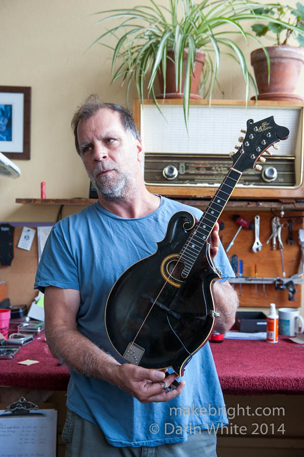 Bob Egan shop visit 038