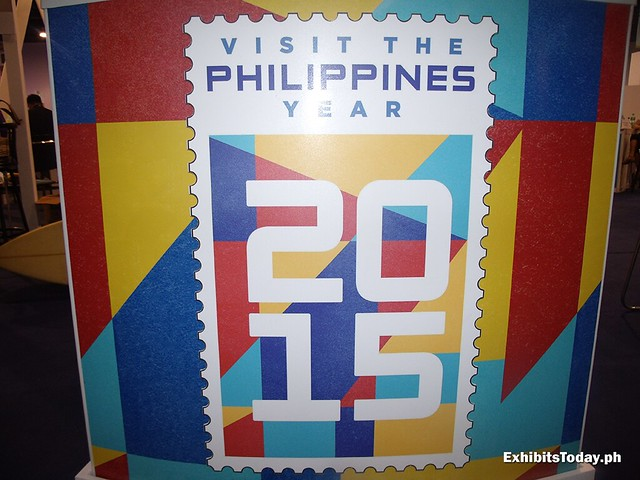 Visit the Philippines 2015