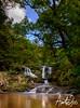 Water Ark Falls