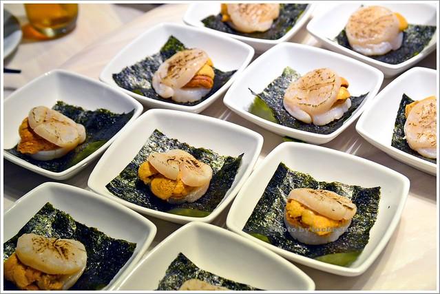 串鳥二店生魚片壽司海鮮串燒007-DSC_7419