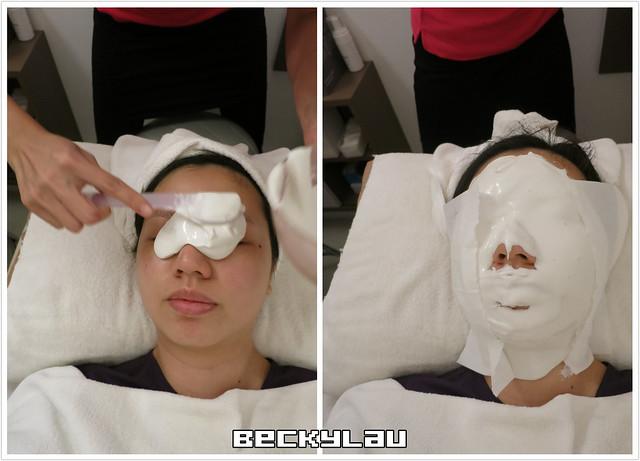 GLAMOUR X Shining facial ll 療程 - 11