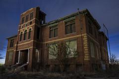 Toyah School