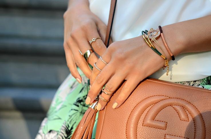 DSC_3255 Gucci Soho Disco bag, Myca Couture bracelets, River Island rings