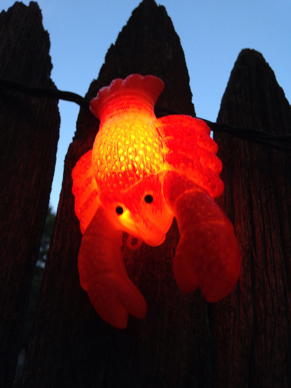 Lobster light