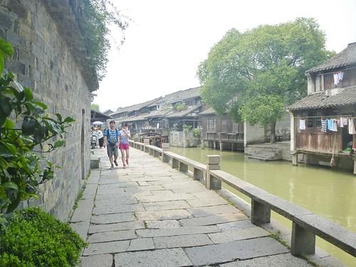 Zhejiang-Wuzhen-Canal (9)