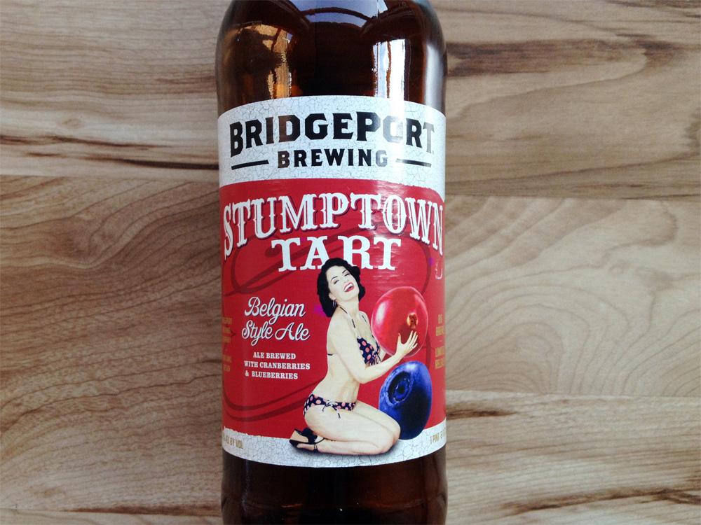 Stumptown Tart 2
