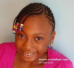 hair extensions va