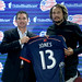 Jay Heaps and Jermaine Jones