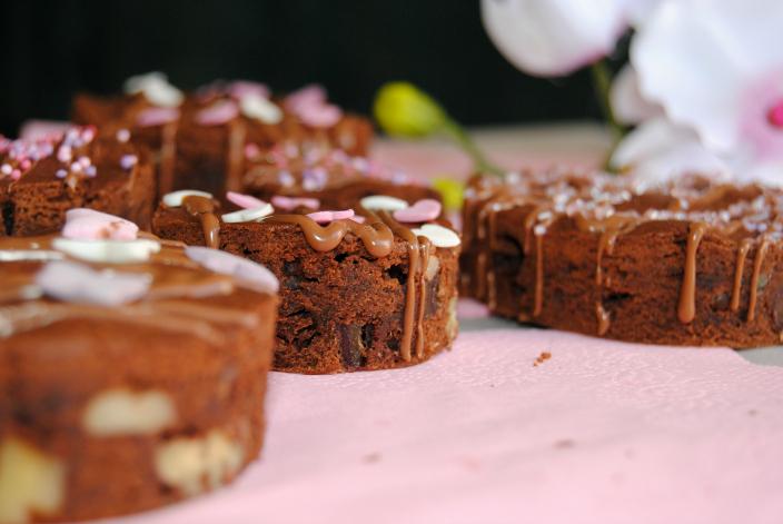 Pecan&Chocolate cake (10)