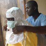 Nurses Arrange Huge Donation of 1,000 Hazmat Suits For RNs, Health Workers Fighting Ebola