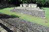 Ancient Mayan Ballcourt, Copán