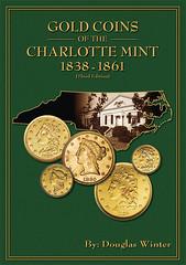 charlotte mint gold book