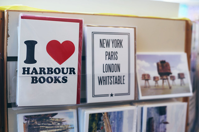 Harbour Books Whitstable