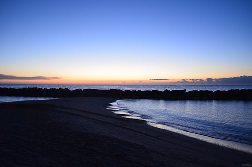sea sky italy sun nature sunrise landscape dawn