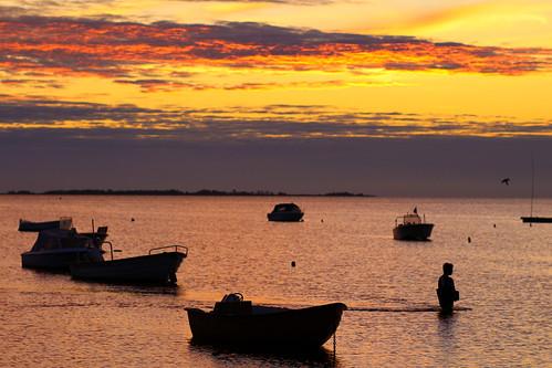 sunset sea sky orange se evening skåne sweden sverige uncropped höllviken 2014 f35 öresund vellinge ef85mmf18usm skånelän canoneos100d ¹⁄₂₀₀sek 6601092014190446