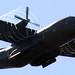C-160D Transall, 50+10 (German AF) by PreservedAC
