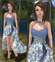 LOTD# 195  A classic style