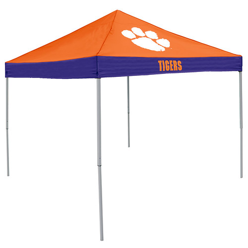 Clemson University Tigers Economy TailGate Canopy/Tent