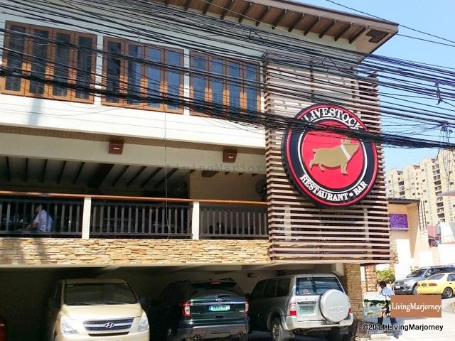 Livestock Restaurant