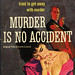 Dell Books D369 - Jerome Barry - Murder is no Accident
