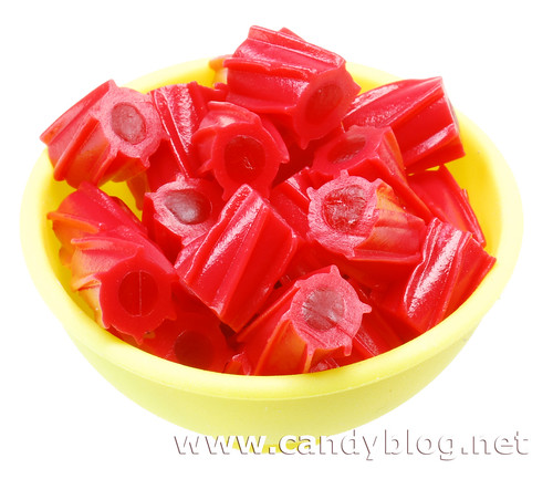 Twizzlers Filled Strawberry Bites